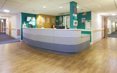 Rheumatologist BMI The Kings Oak Hospital
