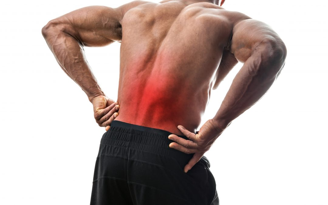 Top 3 Things About Back Pain