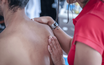Possible Causes of Shoulder Pain
